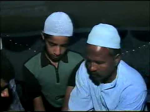 OLD DVD 8  URS MUBARAK KHAWAJA USMAN ALI SHAH HASNI.