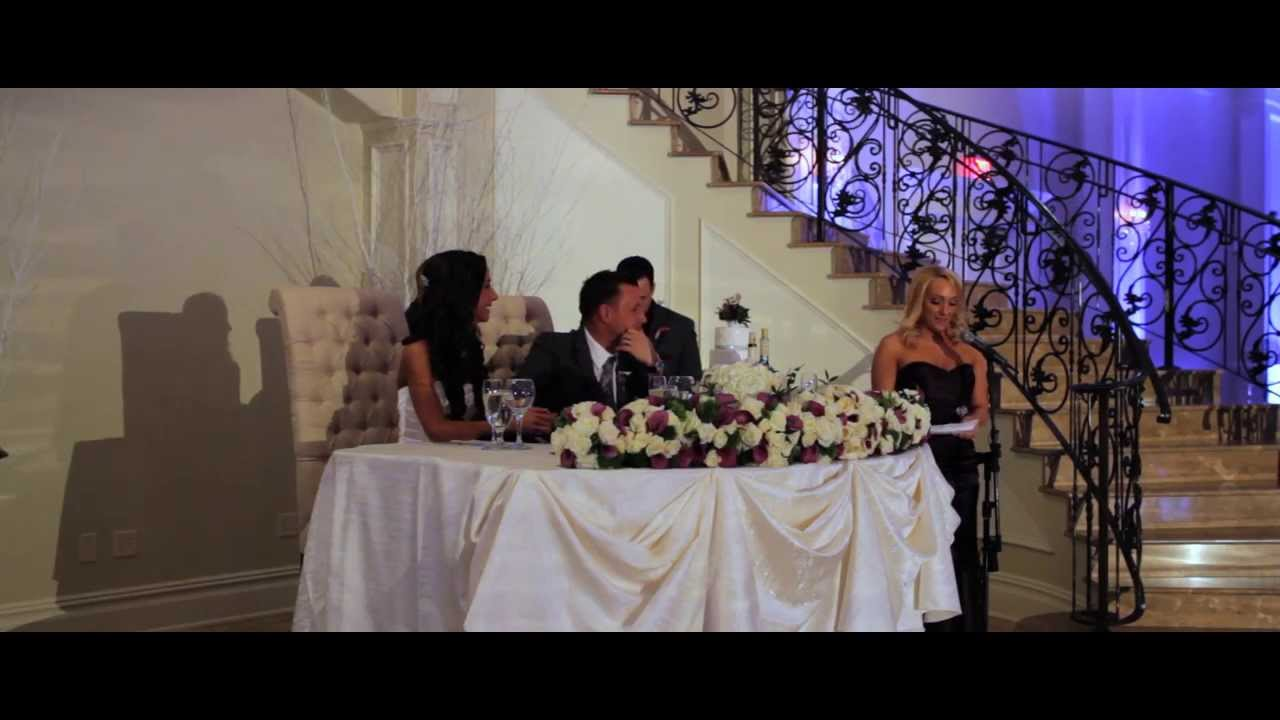 Aria Prospect Ct Wedding Video Lauren Rich Produced By Epic Filmmakers You