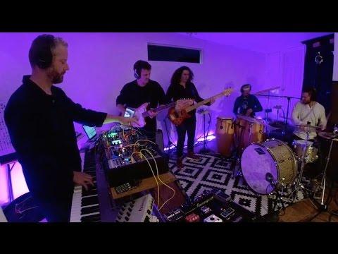 Last Jam at 1320 Studios :: Part 1