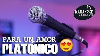 Si Pudiera - MIguel Angel (Karaoke vers) Instrumental 🎤