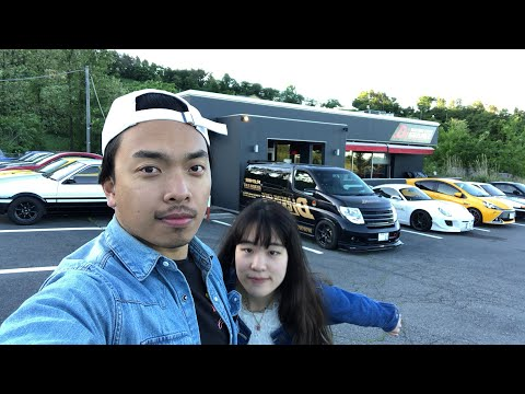 Date at D'z Racing Cafe