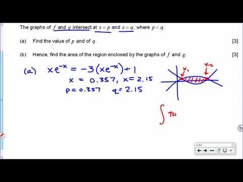 IB Math SL Nov 2016 TZ0 Paper 2 Question 4 YouTube