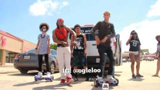 Soulja Boy - Rich N*gga Sh*t | AYO & TEO