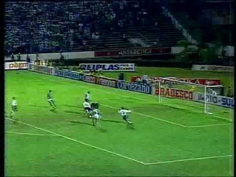Grandes Momentos Do Clássico Paulista Santos X Palmeiras - 11/07/2010