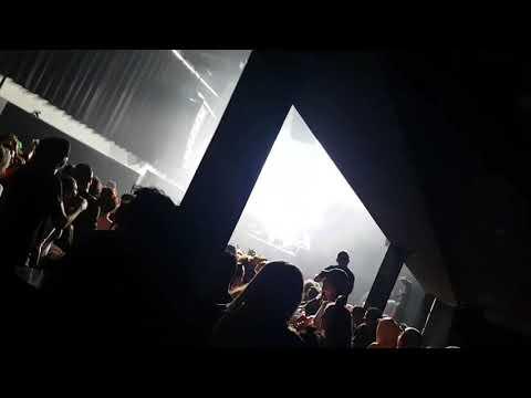 Herobust @ London Music Hall - October 31st 2017