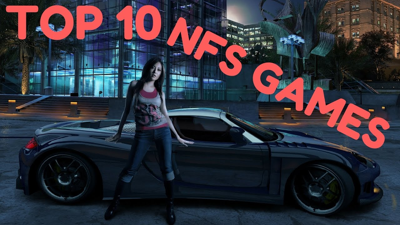 All 18 Need for Speed Games, Ranked Worst to Best | Tom's ...