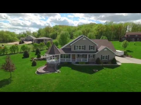 Real estate aerial video with Madison Area Drone Service LLC