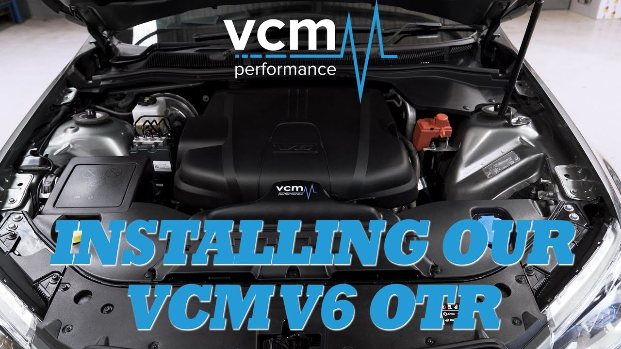 Download VCM VF V6 OTR Installation