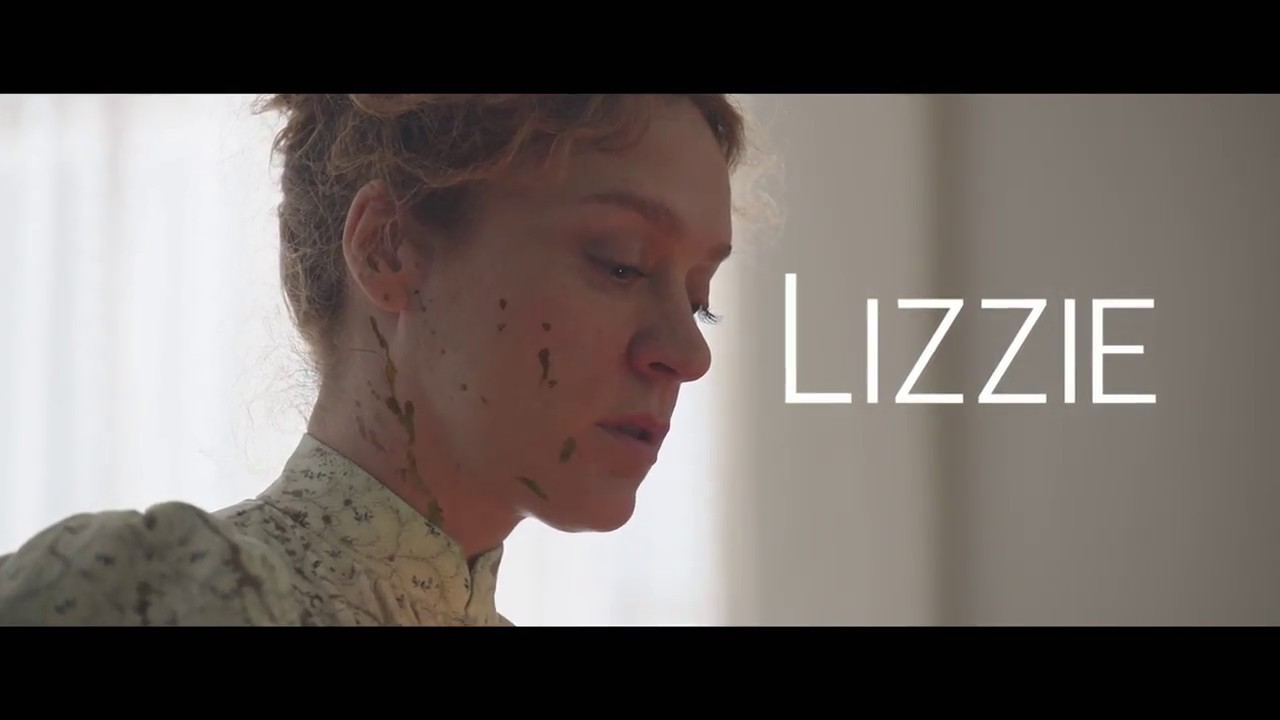 LIZZIE | Official :60 Spot | In Select Theaters September 14