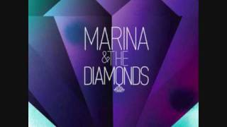 Marina and the Diamonds- Rootless (HQ)