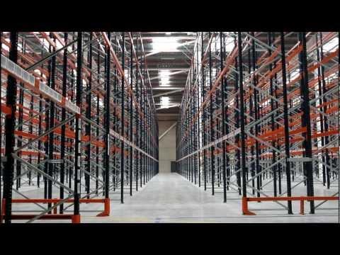 Logistics warehouses on rent in Vila - Rodona, Tarragona - Barcelona