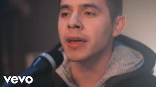 Смотреть клип David Archuleta - Dios Muy Alegre Albergó