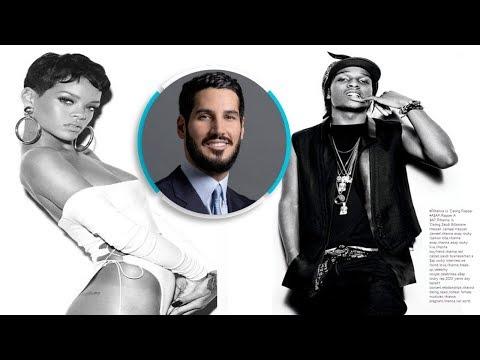 Rihanna dating asap rocky 2013