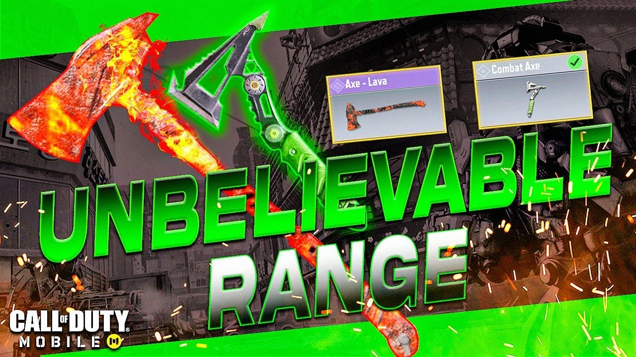 THIS CLASS SETUP IS THE *NEW KNIVES META FOR SEASON 8! * (feels like a sniper) | Call of duty mobile