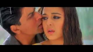 Main Yahaan Hoon Veer Zaara Song Full HD   YouTube mp4 by Shaan Tilhar