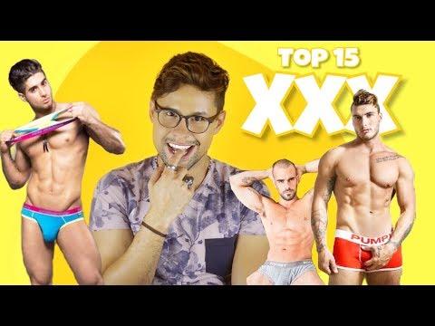 SOY DARIO    TOP 15 ACTORES PORNO GAY FAVORITOS VOL. 1