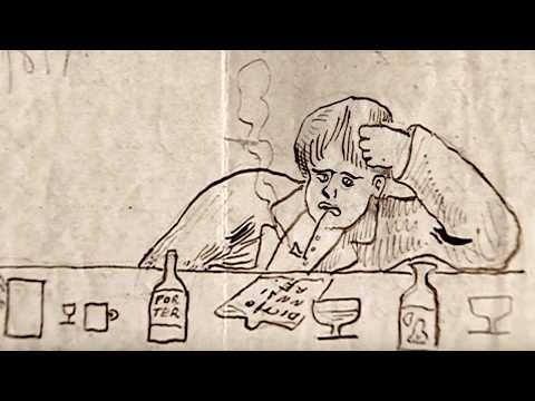 Les bohèmes de Rimbaud (3/5) : Poésies du « Bateau ivre » à l'« Alchimie du verbe »