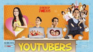 Video YOUTUBERS Official Trailer download MP3, 3GP, MP4, WEBM, AVI, FLV Agustus 2018