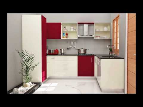 Laminate kitchen ideas