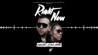 Messiah - Right Now ft. Vybz Kartel [Official Audio]