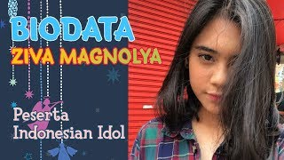 Biodata Ziva Indonesian Idol (Ternyata Selebgram Cantik)