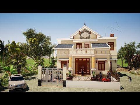 Mẫu Nhà Cấp 4 Đẹp 200m2 Giá 900 Triệu Tại Hải Phòng Gây Xôn Xao Cộng Đồng Mạng