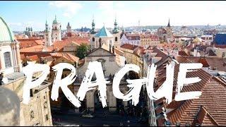 Travel video - Prague - Czech Republic