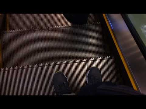 [2/3] Maritime Square Schindler Escalator