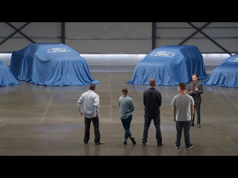 """If """"Real People"""" Commercials Were Real Life - CHEVY Reliability Award"""