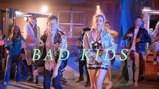 Bad Kids - Mike Tompkins & Andie Case [ORIGINAL MUSIC VIDEO]