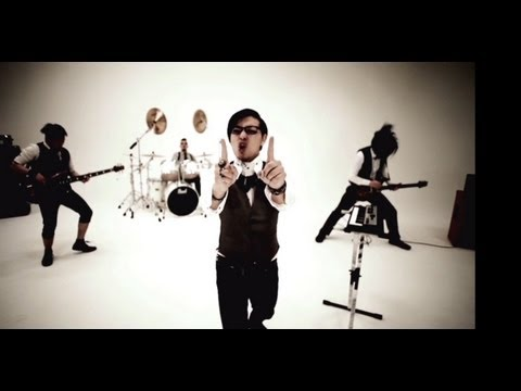 revenge my LOST - Die-c 【OFFICIAL VIDEO】