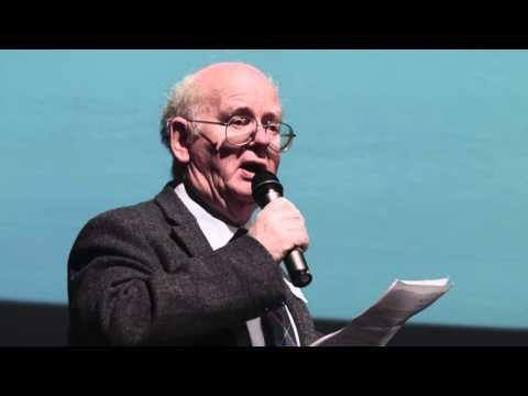 04 GCHT Alf Webster   Prof. John Hume