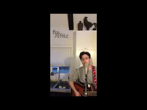 Can't Help Falling In Love - Cover By Justin Moore