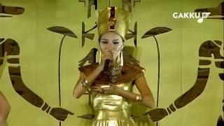 Gakku Әуендері 2016 Ayumi - Hey La