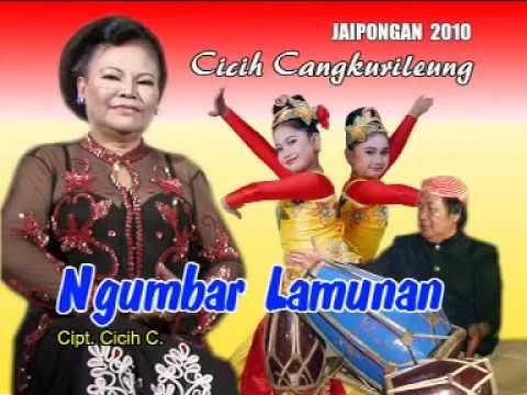 Ngumbar Lamunan - Cicih Cangkurileung (Jaipongan)