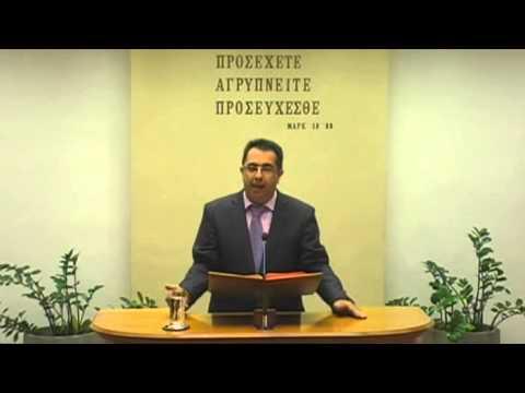 23.08.2015 - Ιωνάς Κεφ 2 - Ορφανουδάκης Τάσος