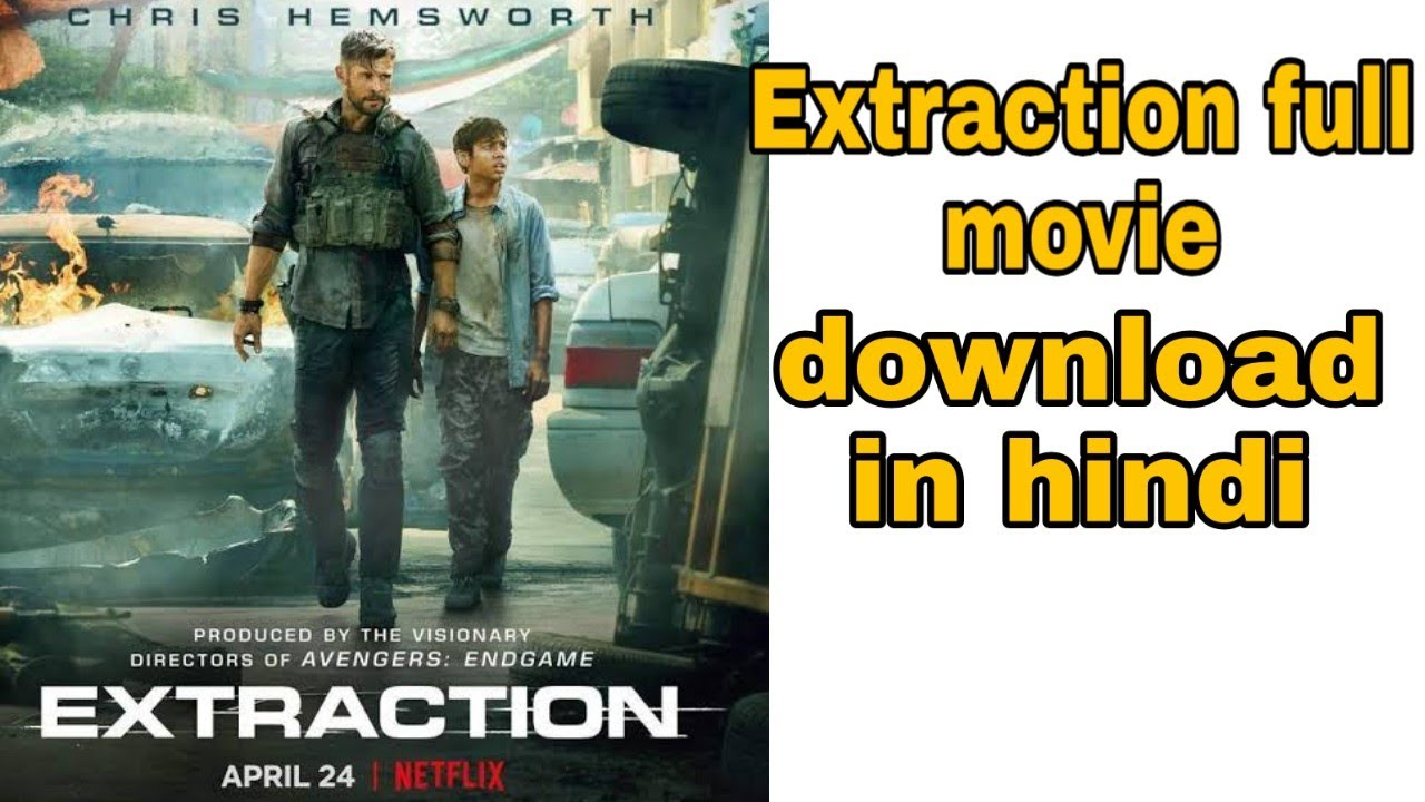 New Extraction Full Movie Download In Hindi 300mb Tk Tech Helper Youtube