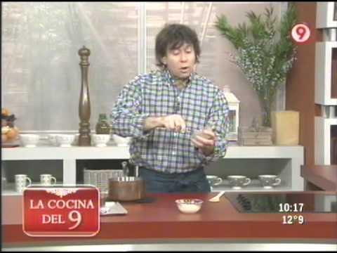 Cheese cake de frutos rojos 3 de 4 ariel rodriguez for Cocina 9 ariel rodriguez palacios facebook