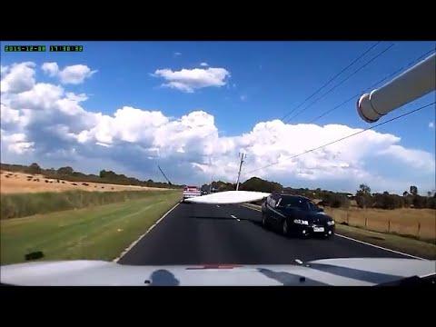 Australian Car Crash / Dash Cam Compilation 8