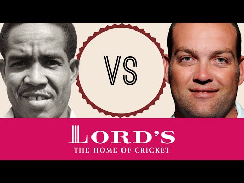 Garry Sobers vs Jacques Kallis | Who's The Greatest?