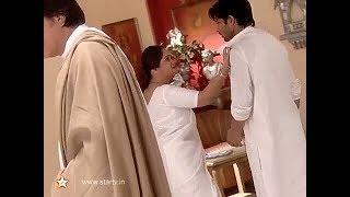 Kahin to hoga episode 788 - Veena blames CG for Rishi's death and She Slaps Swayam