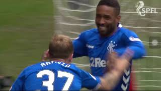 Ryan jack and Scott arfield best moments ( Rangers F.C )