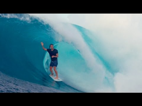 Reynolds, Brendon, South Africa Surf Videos