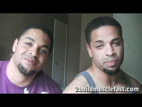 Boot Camp Exercise Tips to Prepare for Military Training @hodgetwins