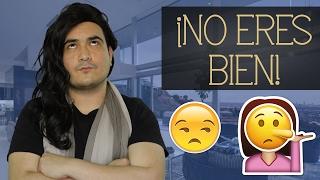 ¡No eres BIEN! | Renata Corcuera