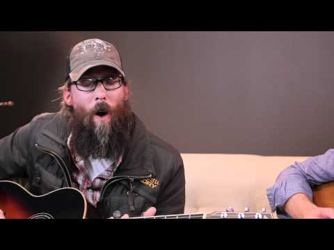 David Crowder  Let Me Feel You Shine Acoustic