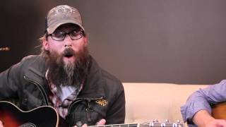 David Crowder - Let Me Feel You Shine (Acoustic)