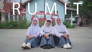 Download Langit Sore - Rumit Cover by. Putih Abu-abu