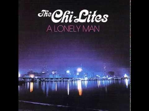 Chi - Lites  -  Inner City Blues