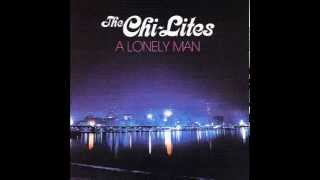 Chi - Lites  -  Inner City Blues